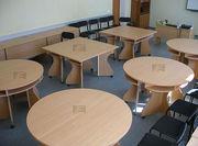 Уникальные учебно-офисные модульные столы - foto 0