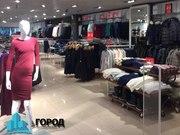 Ремонт помещения. Магазин одежды  INCITY г. Екатеринбург