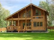 Строительство деревянных домов - foto 0