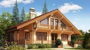Строительство деревянных домов - foto 1
