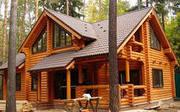 Строительство деревянных домов - foto 2