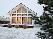 Строительство домов и коттеджей под ключ в Уфе - foto 0